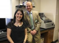 Natalia Jimenez-Truque, MSCI, and Buddy Creech, M.D., MPH, Vanderbilt University Medical Center