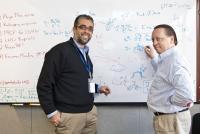 Luis Delgado-Aparicio and David Gates, DOE/Princeton Plasma Physics Laboratory