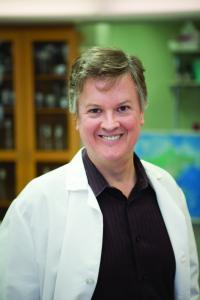 T. Keith Blackwell, M.D., Ph.D., Joslin Diabetes Center