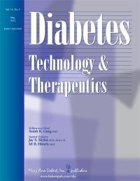 <I>Diabetes Technology & Therapeutics</I>