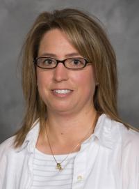 Jenifer Fenton, Michigan State University