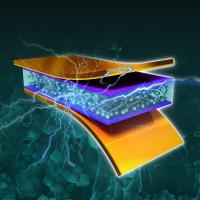Nanocomposite Generator