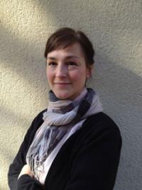 Anna-Carin Lundell, University of Gothenburg