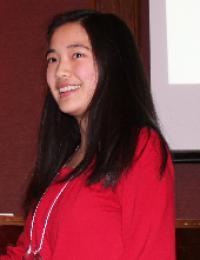 Janelle Tam, Waterloo Ontario