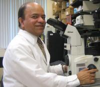 Dipak Sarkar, Rutgers University