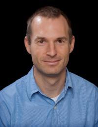 Dr. Greger Larson, Durham University
