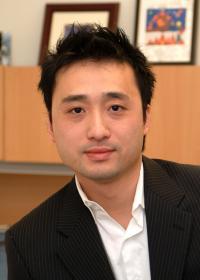 Dr. Tony Lam, Toronto General Hospital