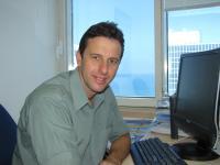 Dr. Gabriel Chodick, Tel Aviv University