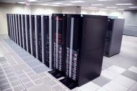 OSC's Intel Xeon Oakley Cluster