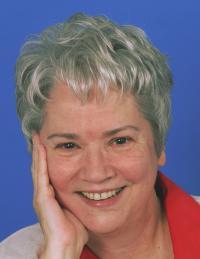 Madeleine L. Van Hecke Ph.D., Book Author
