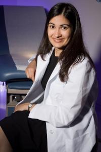 Reshma Jagsi, University of Michigan
