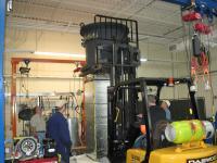 Vacuum Pressure Impregnation Process