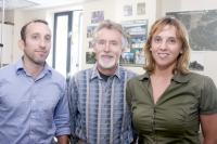Michael Gurven, Steven Gaulin, and Melanie Martin, University of California - Santa Barbara