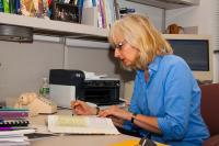 Marguerite Schneider, New Jersey Institute of Technology