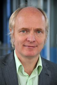 Dr. Stefan Schuster, Friedrich-Schiller-Universitaet Jena