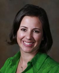 Carla Perissinotto, M.D., MHS, University of California - San Francisco