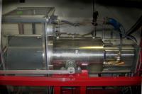 Pile Driving Pressure Change Laboratory Apparatus