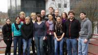 Bielefeld University's 2012 iGEM Team