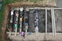 La Draga Neolithic Site in Banyoles