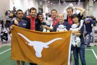 UT Austin Villa Standard Platform League RoboCup World Champion Team