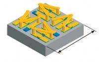 Meta-atoms for Chiral Metamolecules