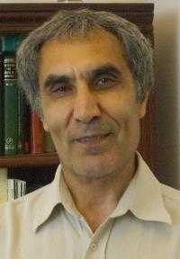 Alireza Rezaie, Ph.D., Saint Louis University