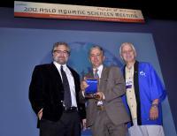 Tom Bianchi, James Elser and John Downing