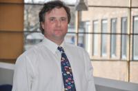 Tim Leighton, University of Southampton