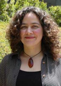 Mariel Vazquez, San Francisco State University