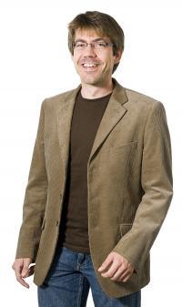 Matthias Hein, Saarland University