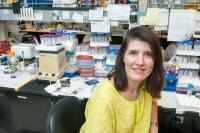 Dr. Nihal Altan-Bonnet, Rutgers University