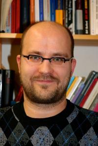 Peter Sitzer, Bielefeld University