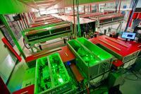 BELLA LaserSystem