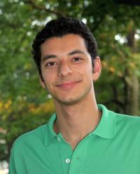 Ahmad Khalil,  Boston University College of Engineering