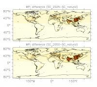 Multipollutant Index
