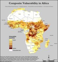 Composite Vulnerability in Africa