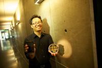 Nosang Myung, University of California - Riverside