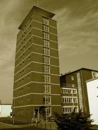 UFZ Tower
