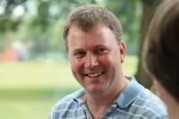 Ewan Birney, European Molecular Biology Laboratory-EBI