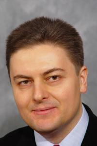 Professor Artur Jaworksi