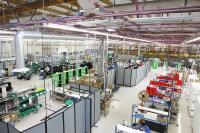 Manufacturing ecoATM Kiosks
