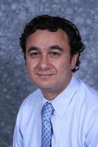 Malaz Boustani, M.D., MPH, Regenstrief Institute Investigator