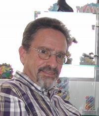 Art Olson, Scripps Research Institute