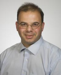Dr. Erez Allouche, Louisiana Tech University
