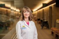 Dr. Michelle Anderson, University of Michigan Gastroenterologist