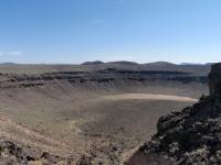 Maar-Diatreme Volcano