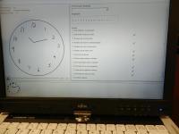 ClockMe System