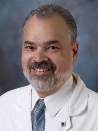 Tulio Rodriguez, M.D., Loyola University Health System