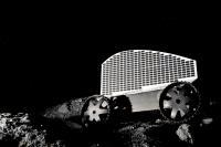 Polaris Rover Prototype