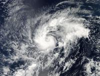 Tropical Storm Olivia